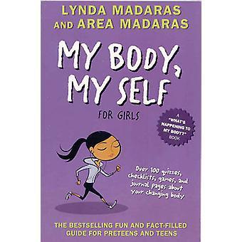 Mein Körper mein selbst für Mädchen (Revised Edition) von Lynda Madaras - Bereich M