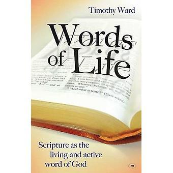 Elämän - Raamatun Jumala Timo elävä ja aktiivinen Word sanat