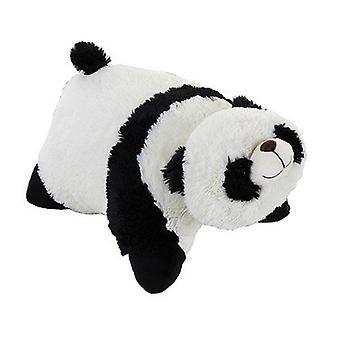 Pillow Pet Comfy Panda - Large 18