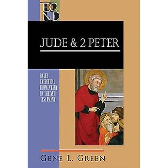 Jude i 2 Piotra - Baker egzegetycznych komentarz do Nowego Testamentu przez