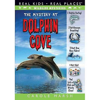 The Mystery at Dolphin Cove (Wildlife Mysteries)