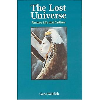 Die verlorene Welt: Pawnee Leben und Kultur