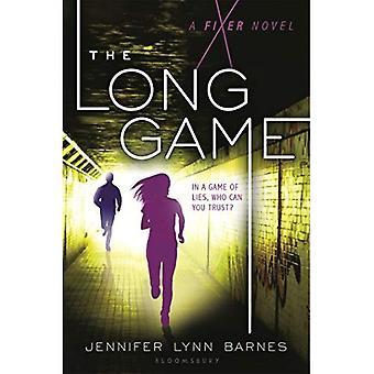 Le jeu Long: Un roman de fixateur