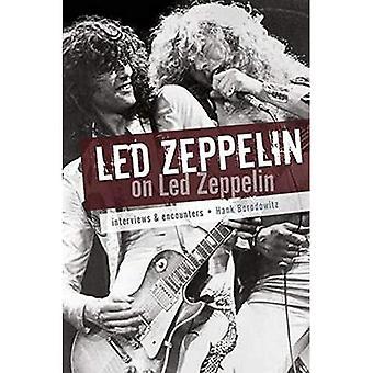LED Zeppelin sur Led Zeppelin