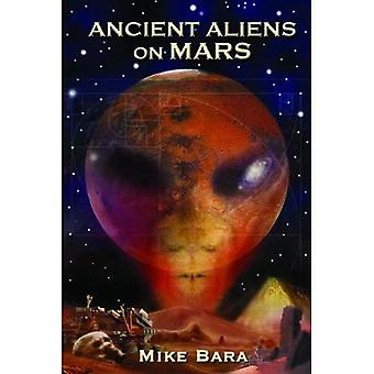 Aliens antigos em Marte: