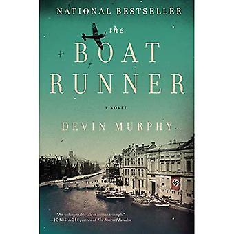 The Boat Runner: A Novel