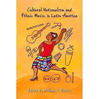 Kulturellen Nationalismus und ethnische Musik in Lateinamerika