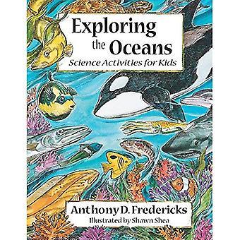 Verkennen van de oceanen