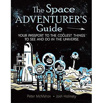 De ruimte avonturier van gids: uw paspoort naar de coolste dingen te zien en te doen in het heelal