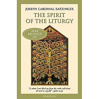 Andan i liturgin