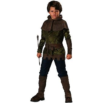 Robin Hood Costume bambino