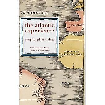 Die atlantische Erfahrung Völker stellen Ideen von Armstrong & Catherine