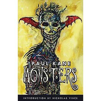 Monsters door Kane & Paul