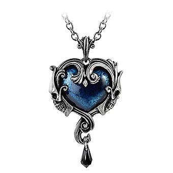 Alchemy gotiske Affaire du Coeur tinn anheng