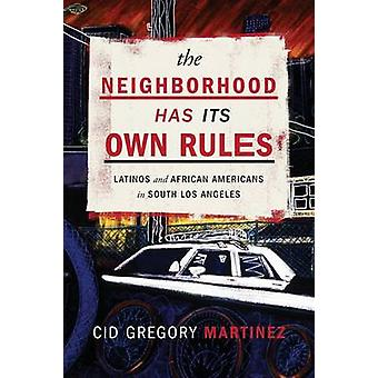 The Neighborhood Has its Own Rules - Latinos and African Americans in