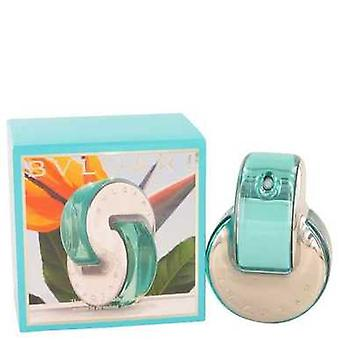 Omnia Paraiba بواسطة Bvlgari Eau De Toilette Spray 2.2 Oz (نساء) V728-531690
