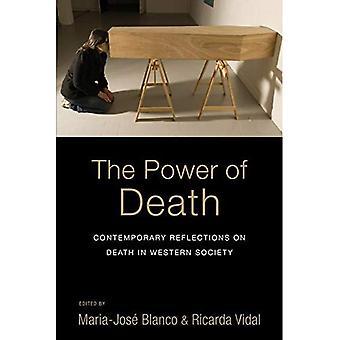 Le pouvoir de la mort: réflexions contemporaines sur la mort dans la société occidentale