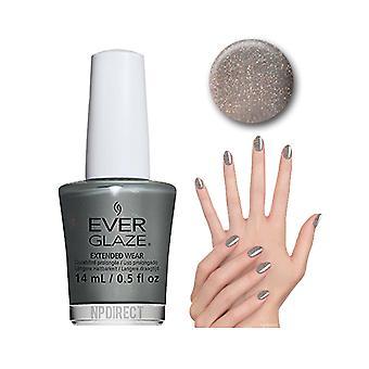 EverGlaze verlengde slijtage nagellak-Maak het mos van het (82331) 14mL