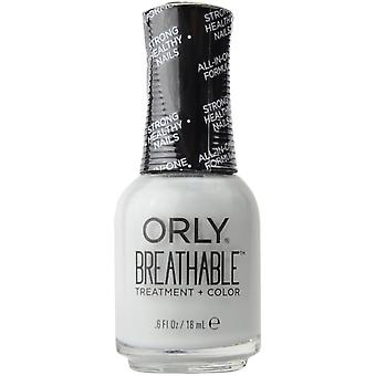 Traitement à ressoufflement orly - Couleur - Power Packed 18ml (OR906)