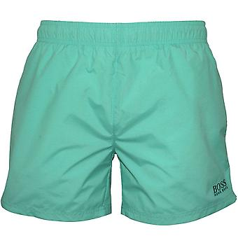 Boss abbor Swim shorts, Mint grønn