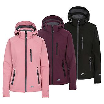 Trespass Ladies Bela II Softshell Jacket