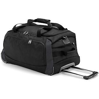 Quadra - Tungsten™ Wheelie Travel Bag