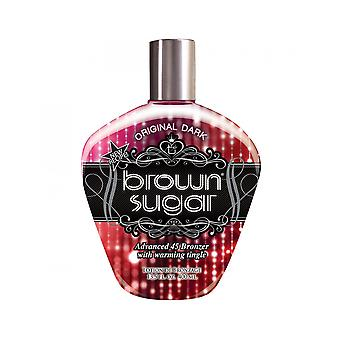 Tan Incorporated Original Dark Brown Sugar Warming Tingle Advanced Bronzer 250ml