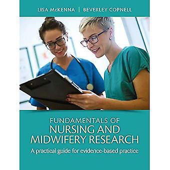 Grundlagen der Pflege-und Hebammenforschung: Ein praktischer Leitfaden für eine erwerbliche Praxis