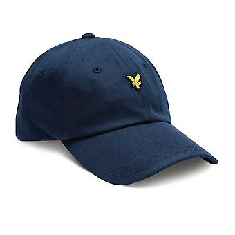 Lyle And Scott Baseball Cap  New