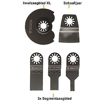 MultiTool - Accessories