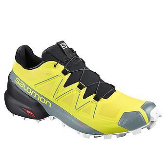 Salomon Speedcross 5 L40796700 universal all year men shoes