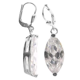 InCollections - Women's Pendant with Cubic Zirconia - Sterling Silver 925 - cod. 0010261695340