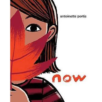 Nu av Antoinette Portis - 9781626721371 bok