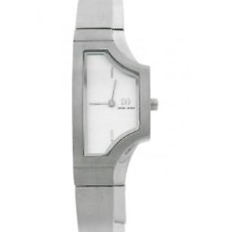 Danish Design - Wristwatch - Ladies - IV64Q728 TITANIUM.