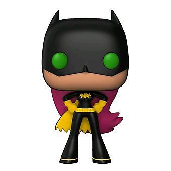 Teen Titans Go! Starfire as Batgirl Pop! Vinyl