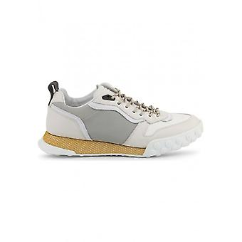 Lanvin - Sapatos - Tênis - SKBOLA-RISO_001_WHITE - Homens - Branco - Reino Unido 9
