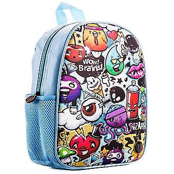 Urban Junk Childrens/Kids Urban Junkie Mini Backpack