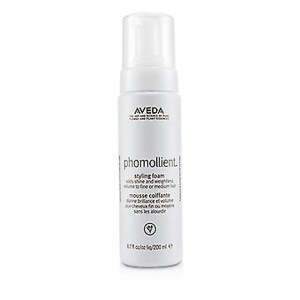 Aveda Phomollient style mousse 200ml / 6,7 oz