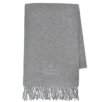 维维安·韦斯特伍德标志围巾