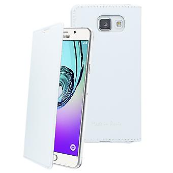 Case For Samsung Galaxy A5 (2016) White