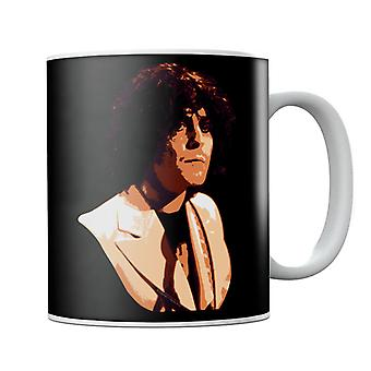 TV Times Marc Bolan With T Rex Supersonic TV Show Mug