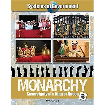 Monarchy by Larry Gillespie