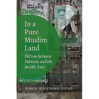 In een puur moslim land door Simon Wolfgang Fuchs