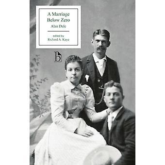 Huwelijk onder nul door Alan Dale
