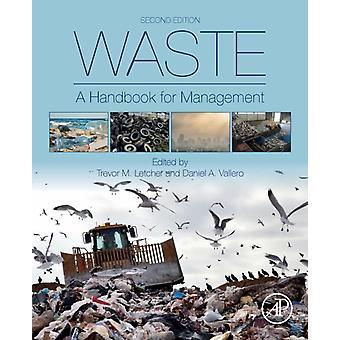 Waste by Trevor Letcher