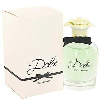 Dolce By Dolce & Gabbana Eau De Parfum Spray 2.5 Oz (women) V728-511671
