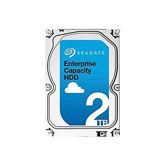 Seagate Exos Enterprise 512N interna 3,5 SATA-enhet 2TB