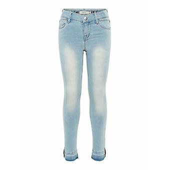 Nome Jeans Polly Dnmtimone Light Blue