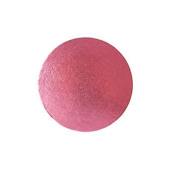 Culpitt 14 Inch Round Cake Board Drum Pale Pink