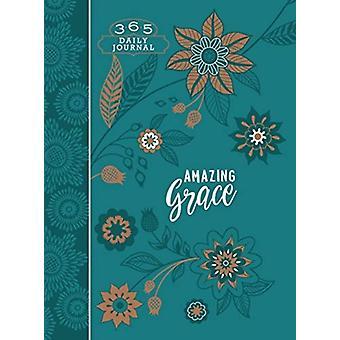 Amazing Grace Daily Journal Ziparound par Belle City Gifts